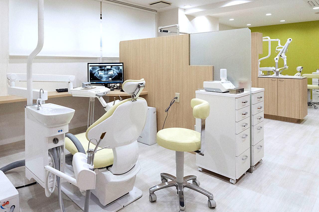 いたばし駅前歯科photo